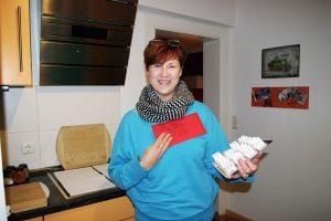Gewinner des Adventskalenders Schwielowsee 2019 - Förderverein Steppke e.V. Caputh